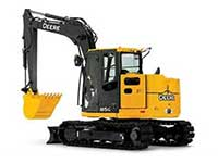 Excvator & Dozer Rentals in Northern Alabama, the Nashville Metro Area