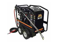 Pressure Washer Rentals in Northern Alabama, the Nashville Metro Area
