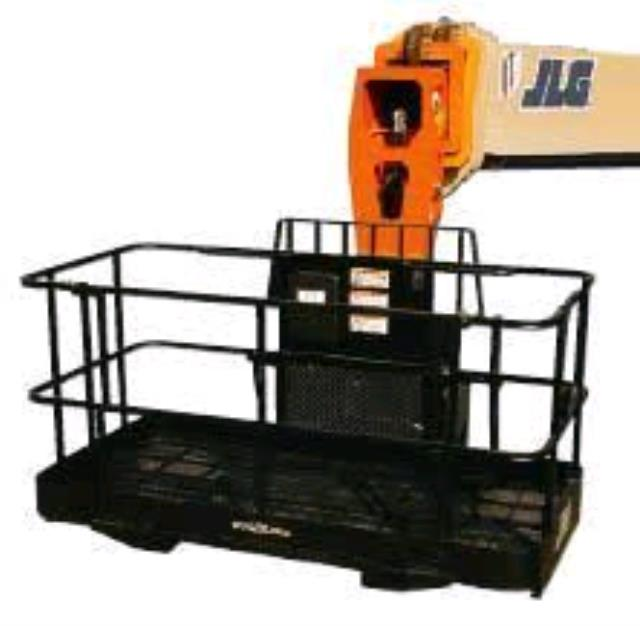 Where to find JLG 8  WORK PLATFORM in Nashville