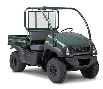 Where to find UTILITY VEHICLE, MULE 4X4 in Nashville