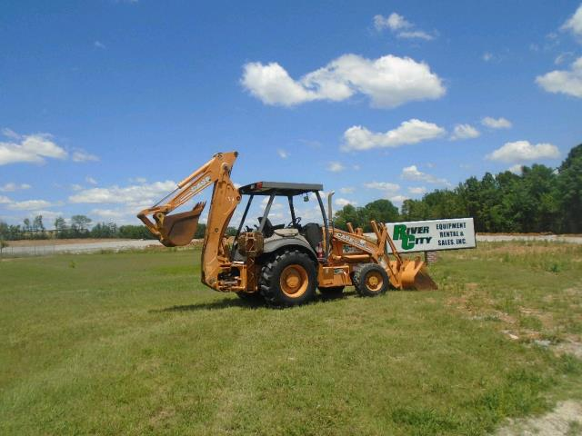 Where to find BACKHOE, CASE 580M 4X4 PILOT in Nashville