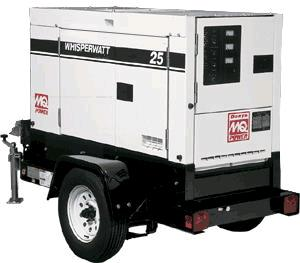 Where to find GENERATOR, 25KW in Nashville