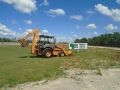 Used Equipment Sales BACKHOE, CASE 580N 4X4 PILOT CONTROL in Nashville TN